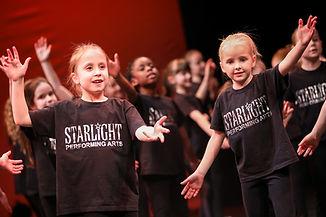 Singing Dancing Drama Carshalton