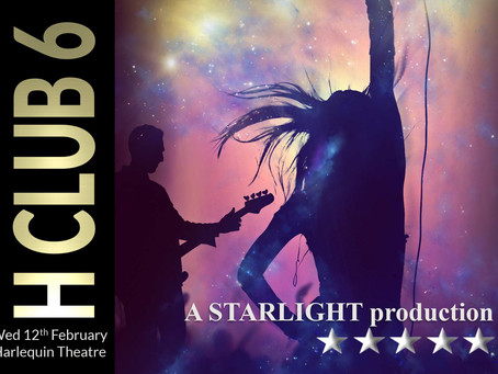 Starlight Performing Arts New Show - 2020