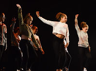street dance classes reigate, street dance lessons redhill,