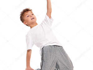 Dance classes for Boys in Reigate