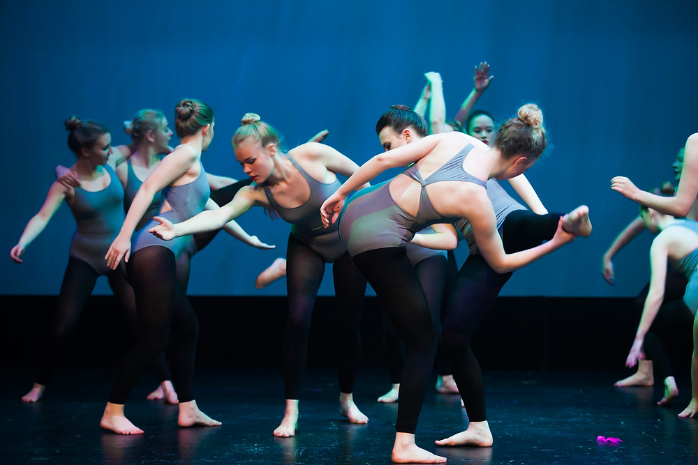 Reigate Contemporary classes