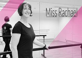 Reigate Ballet teachers