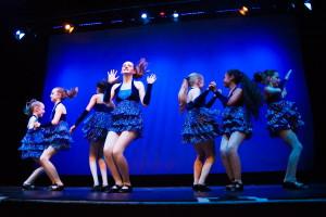 tap dance classes reigate