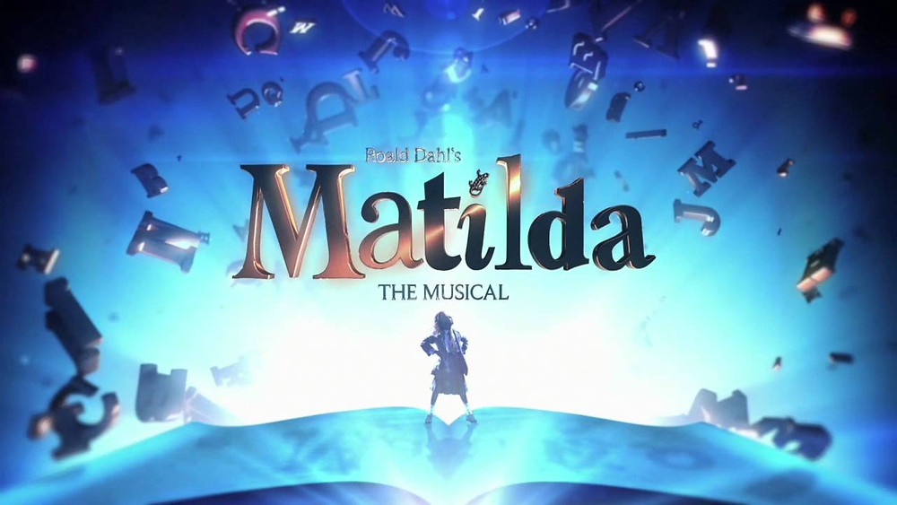 Matilda singing dancing acting auditions