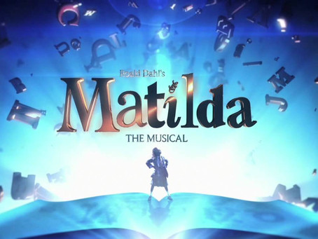 Matilda Singing, Dancing, Acting Auditions