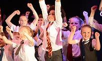 musical theatre classes merstham