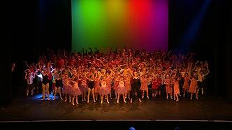 class act reigate school of ballet