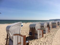 Strandkorb kostenlos