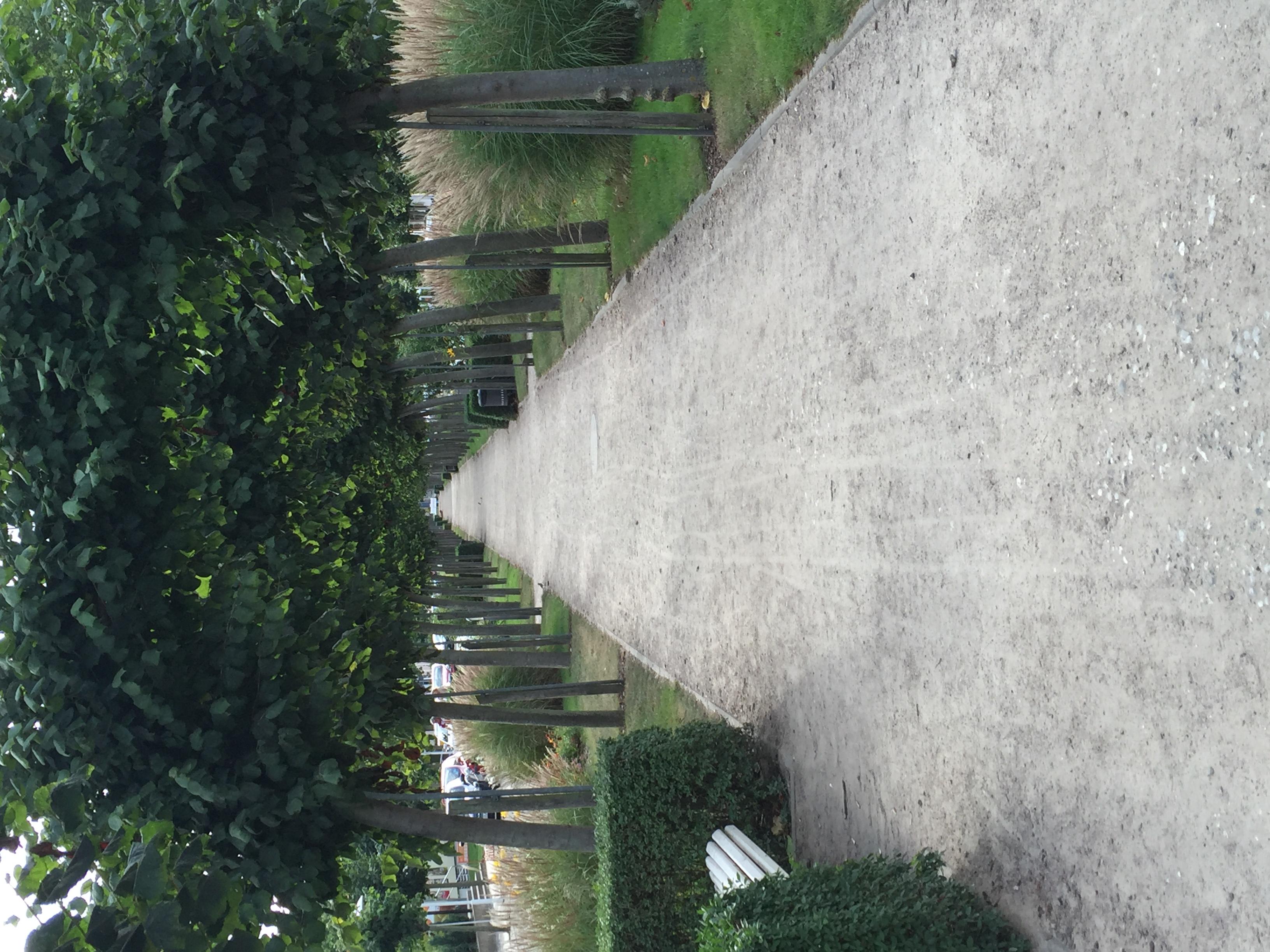 Promenade Baabe