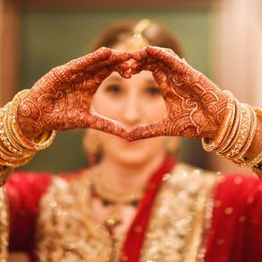 Pakistani Wedding at the PNA Hall | Minneapolis Minnesota