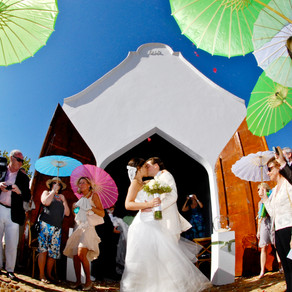 LOVE. The Perfect Choice | Wedding in Tulbagh Valley South Africa