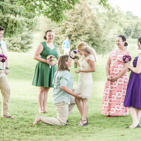 LOVE IS LOVE - The Pure Delight of Unplugged Wedding Ceremonies | Minneapolis Minnesota