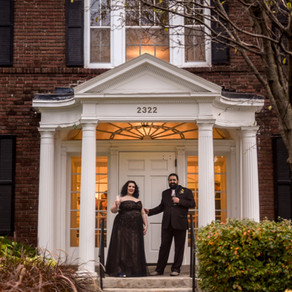 Autumn Wedding at The Blaisdell | Minneapolis Minnesota