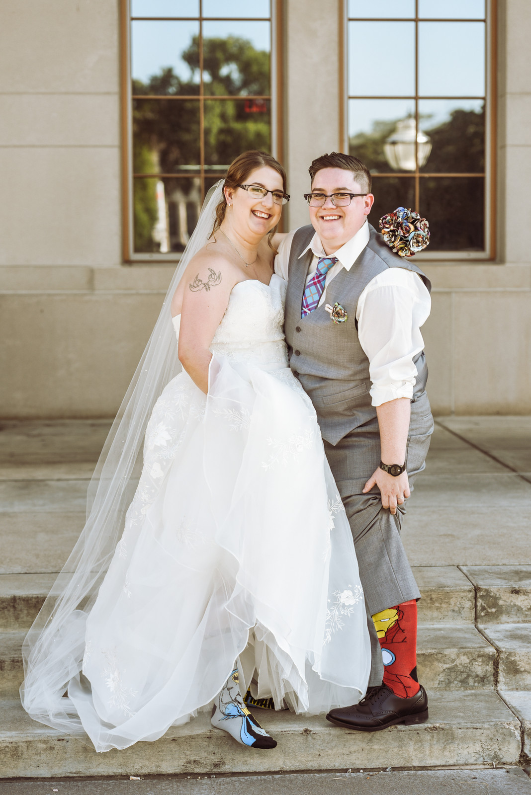 LGBT Wedding Photographer Portfolio | Minneapolis-St. Paul, MN area