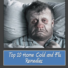 TOP 10 COLD AND FLU REMEDIES