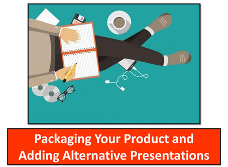 The 24-Hour Product Creation Blueprint: Packaging Your Product
