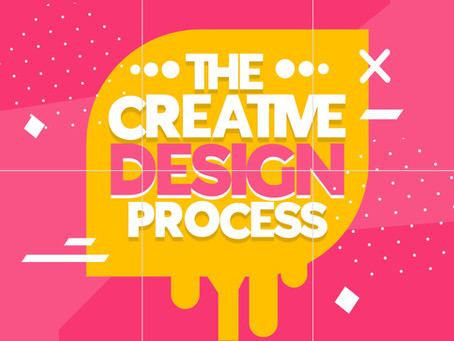 The Creative Design Process