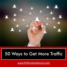 GET MORE TRAFFIC TIPS