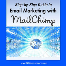 Email Marketing with MAIL CHIMP REPORT