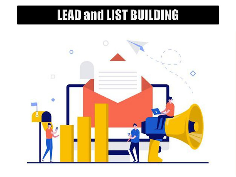 Free Lead and List Building Courses