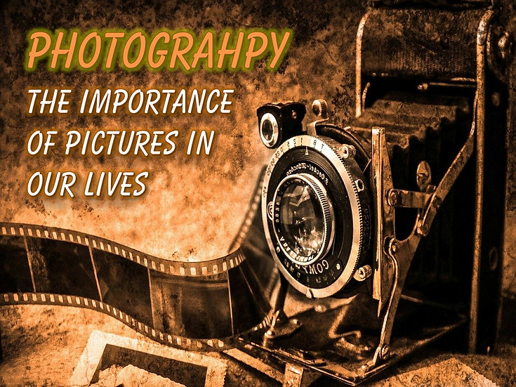 Photography Words of Wisdom Video Quote Collection