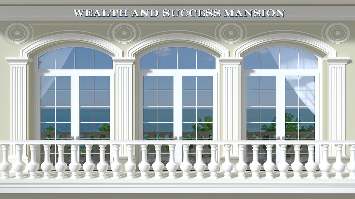 Wealth and Success PLR Content