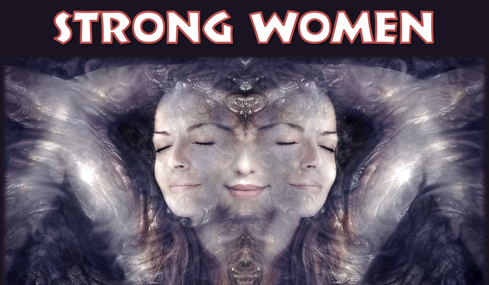 Strong Women Separate Fact From Fantasy Art Quotes
