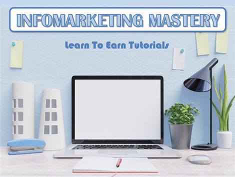 InfoMarketing Mastery FREE PDF Tutorials