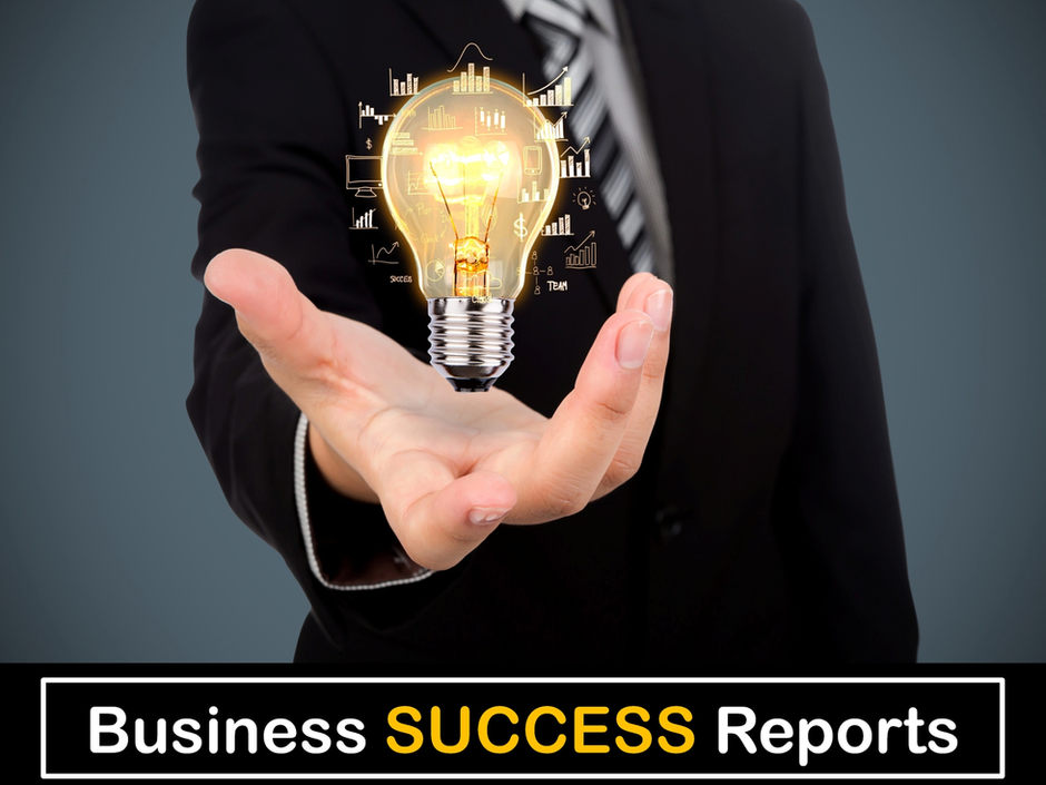 Free Business Success Reports
