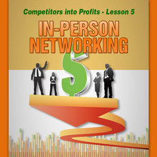 IN PERSON NETWORKING REPORT