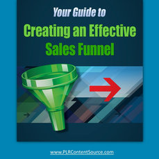 CREATING A SALES FUNNEL REPORT