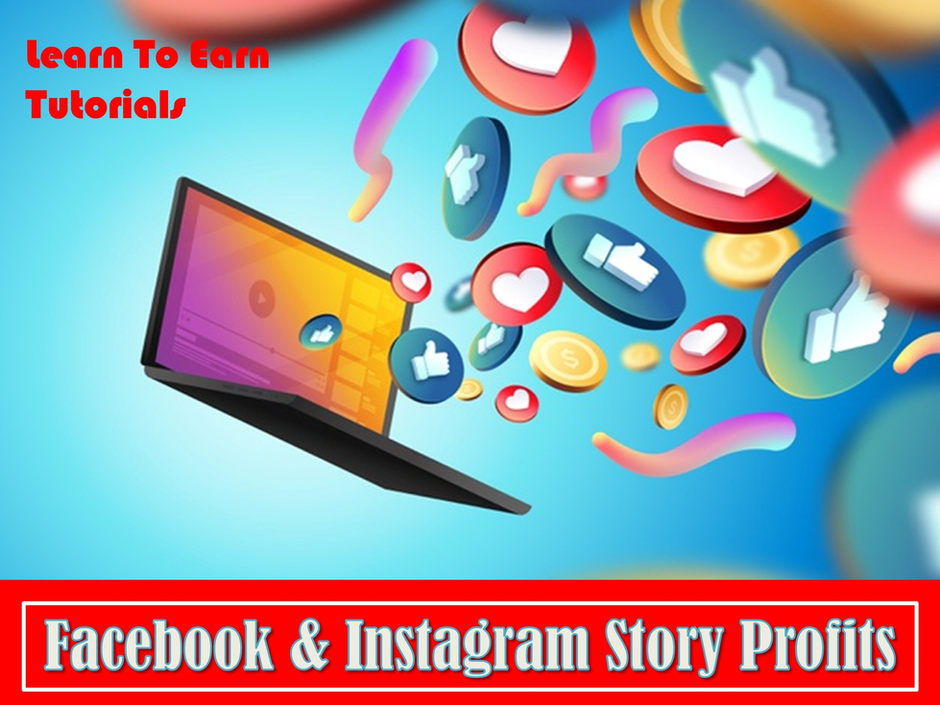 Facebook and Instagram Story Profits Free PDFs