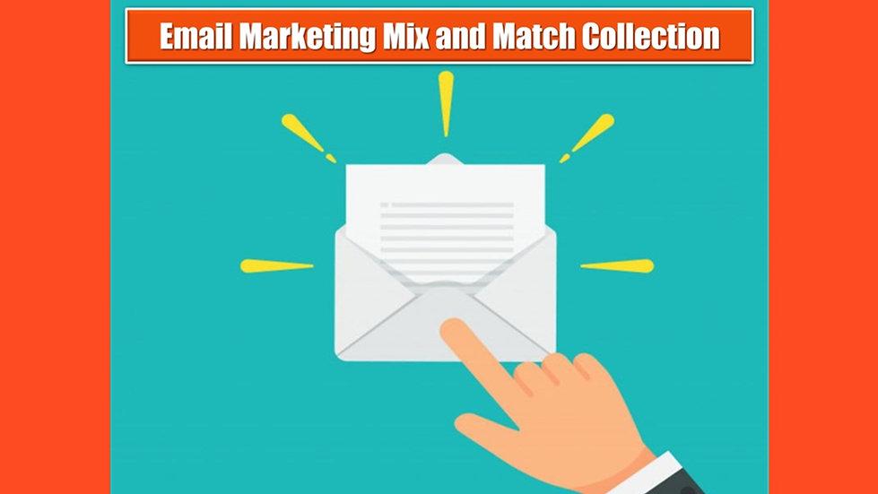 eMail Marketing Multi-Media Sales Funnels