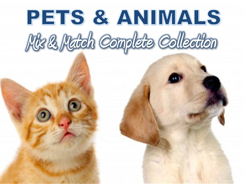 Pets and Animals Private Label Content