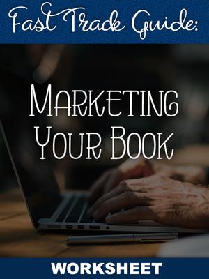 Marketing Your Book Worksheet