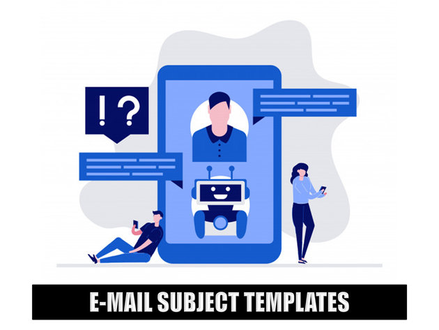 Email Subject Templates To Go