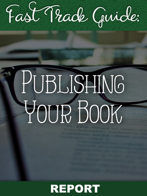 Publishing Your Book Report
