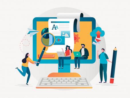 Copywriting: Features vs. Benefits