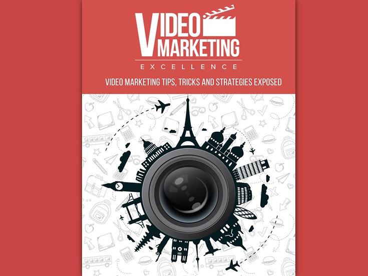 Video Marketing Excellence Content Bundle
