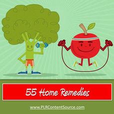 55 HOME REMEDIES