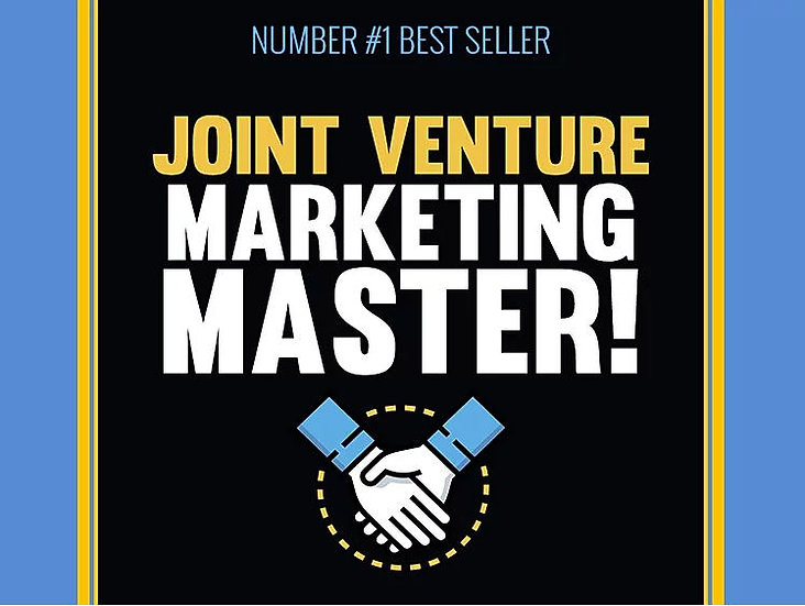JV Marketing Master PLR Pack