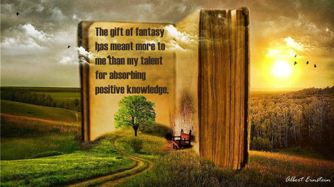 The Gift of Fantasy
