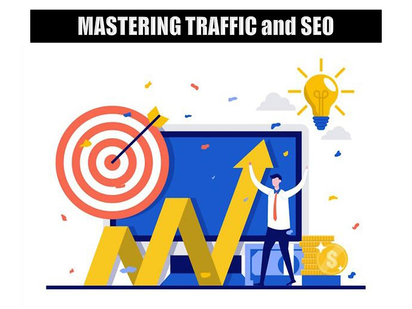 Free Mastering Traffic and SEO Courses