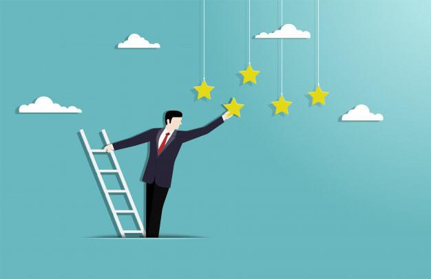 Success Secret 7: Learn to Break Your Projects Down