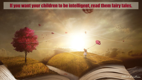 If You Want Your Children To Be Intelligent