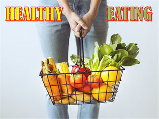 Healthy Eating Free Reports