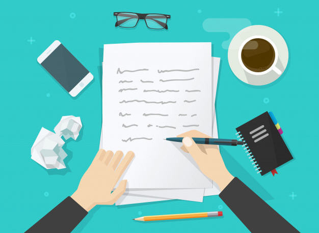 Freelance Writing - Part 1