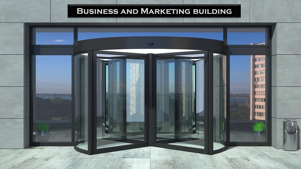 Business and Marketing PLR Content
