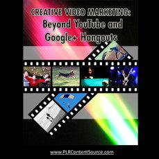 CREATIVE VIDEO MARKETING REPORT