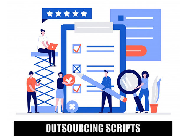 Outsourcing Scripts For Every Type of Project